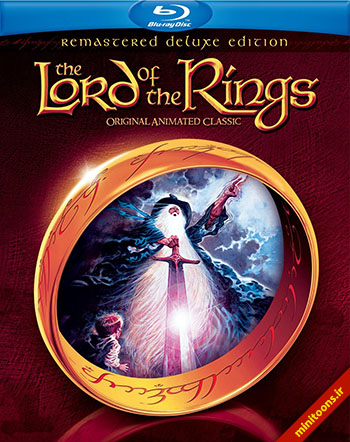 ارباب حلقه‌ها   The Lord of the Rings (زبان اصلی)